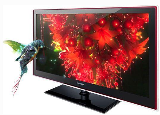 В чём особенность LED телевизоров?