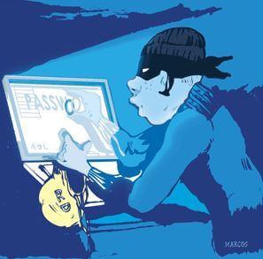 Пути проникновения на компьютер пользователя шпионских программ