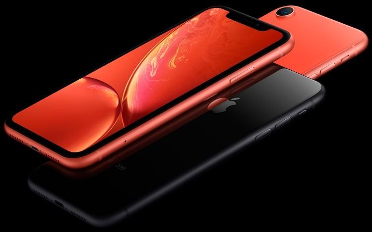 Поможет ли снижение цен на «операторские» версии iPhone XR его продажам?