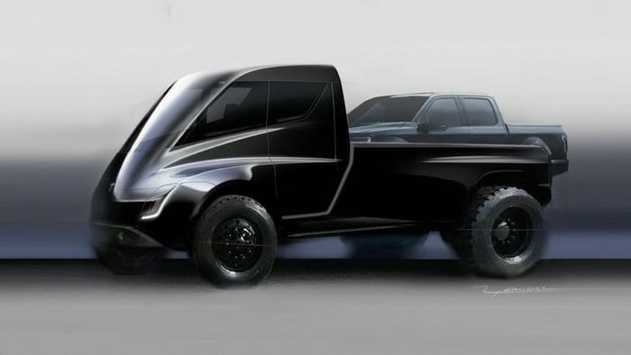 tesla pickup concept art 700x394 c 1