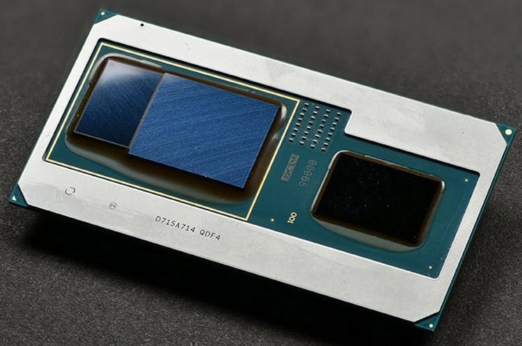 Kaby Lake G — процессор Intel с графикой AMD Radeon