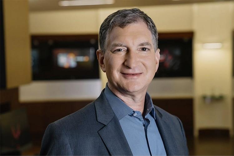 Технический директор AMD, Марк Папермастер