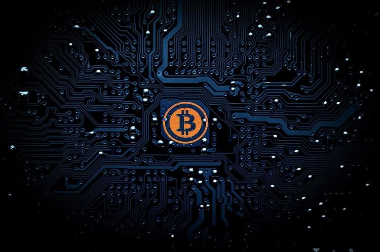 Спасение в технологии блокчейн