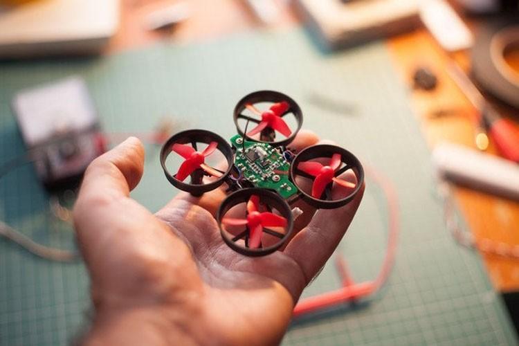 shutterstock drone 1