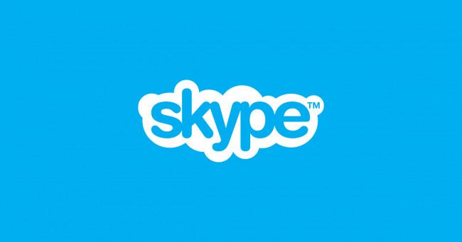Обзор Skype
