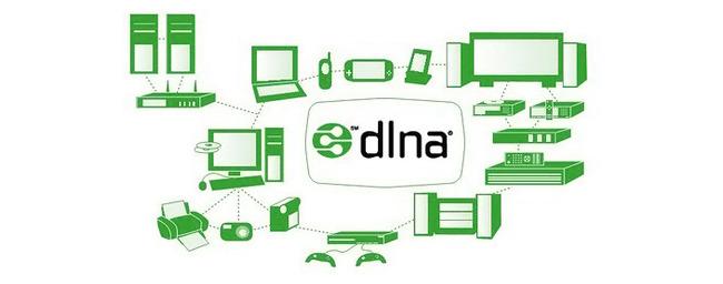создаем домашний медиа сервер DLNA
